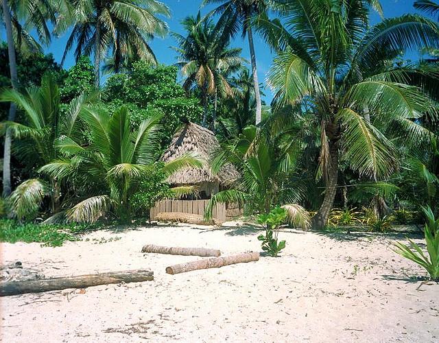 Caquelai, Fiji