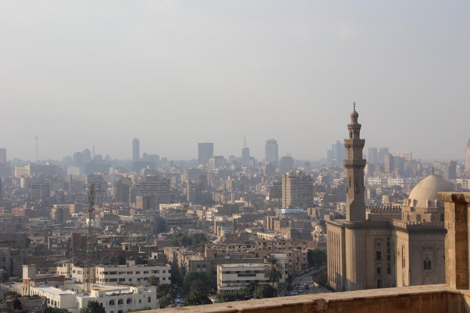 Il Cairo