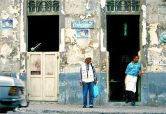 Viaggio a Capo Verde