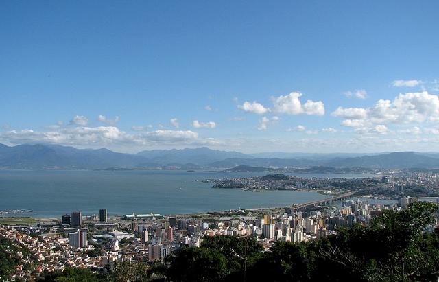 Florianopolis, Brasile