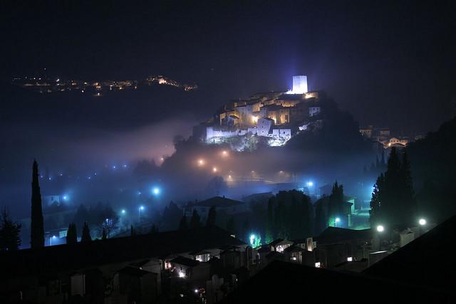 Umbria, borghi più belli