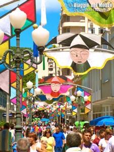 Carnevale, Florianopolis