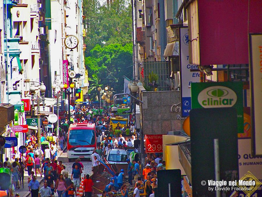 Porto Alegre - Brasile