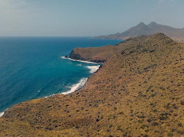Andalusia, Cabo de Gata