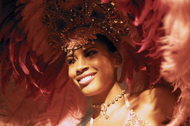 Carnevale di Trinidad