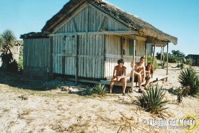 bungalow, Madagascar