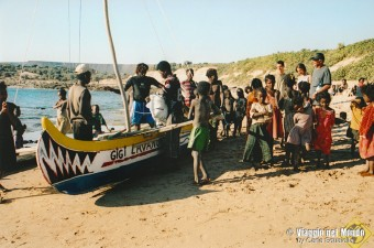 Madagascar, Lavanono