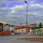 Loncavallo, murales