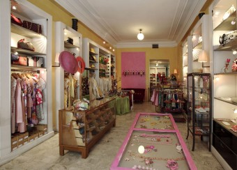 Negozi Di Cake Design Milano : Milano, tra negozi vintage e shopping alternativo ...