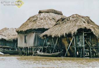 Ganvié, Benin