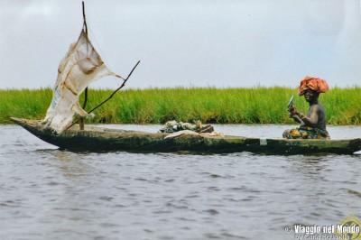 Viaggi Benin, Ganvie