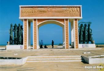 Tratta degli schiavi, Benin