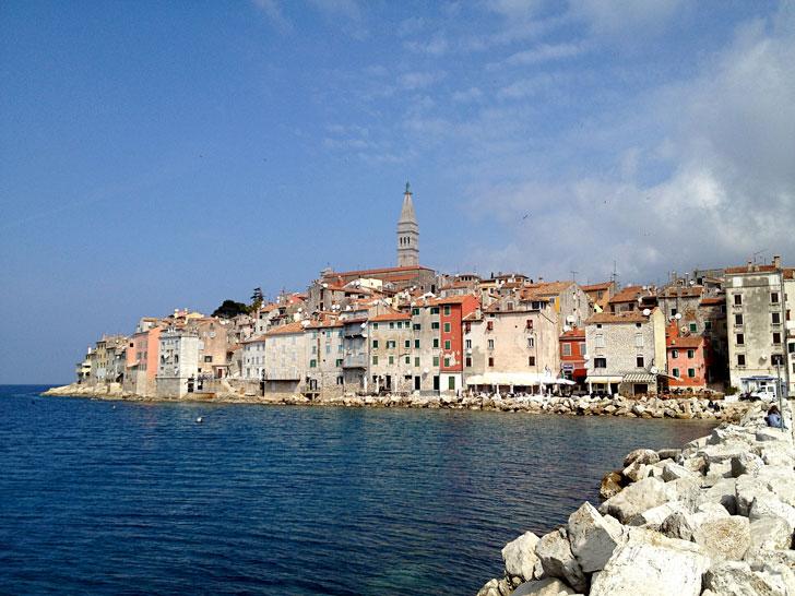 7 giorni in Istra