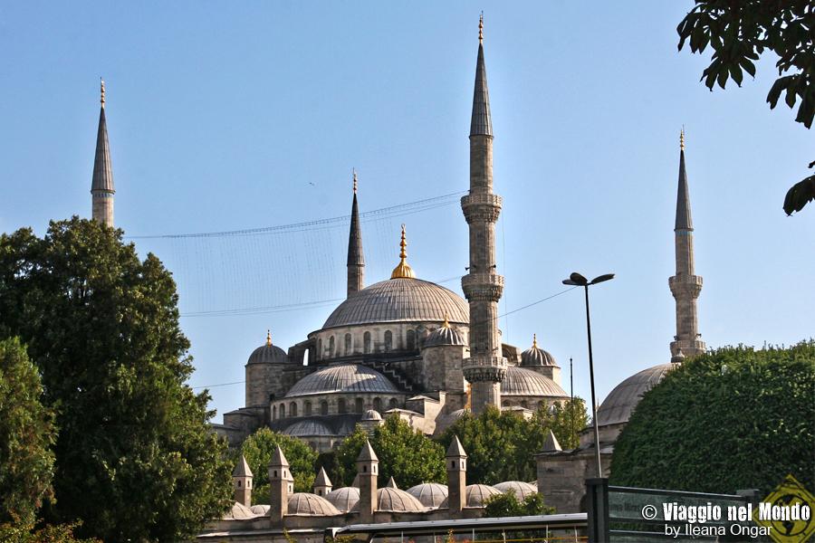 foto di Istanbul