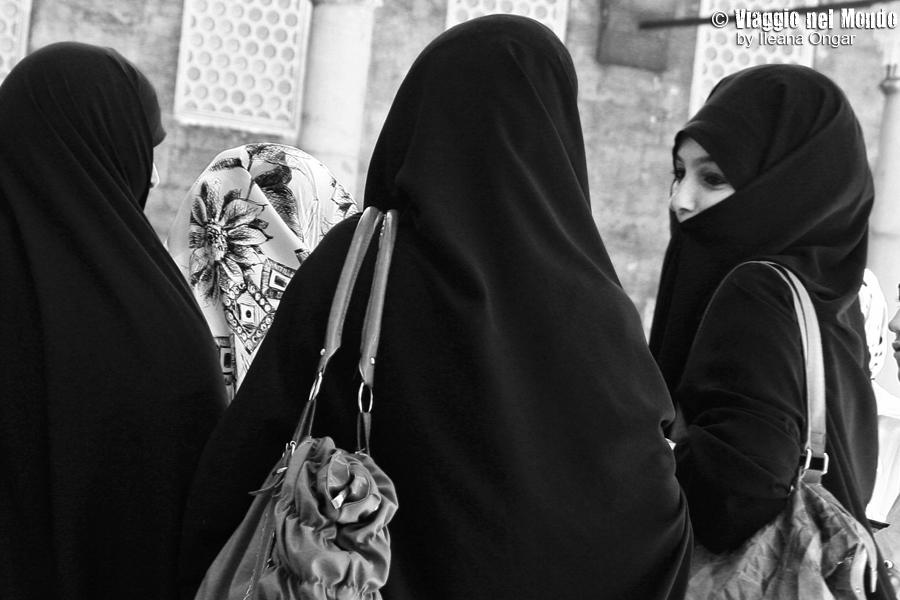 Donne di Istanbul
