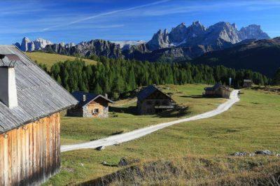 rifugi Dolomiti