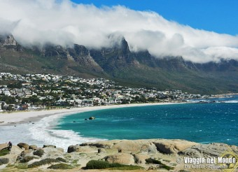 Viaggio Sud Africa: Table Mountain
