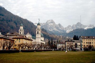 Agordo, Dolomiti Bellunesi