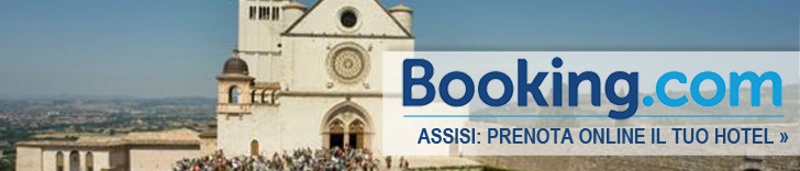 Booking.com hotel Assisi