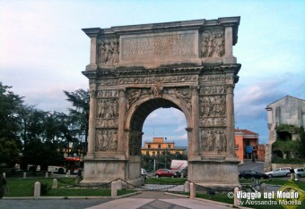 Visitare Benevento