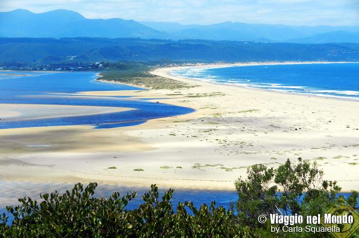 Garden Route, Sud Africa: Plettenberg Bay