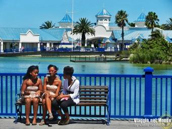 Port Elizabeth - Boardwalk