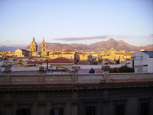 Quartieri Palermo