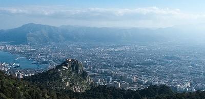 I quartieri storici di Palermo: L'Albergheria e La Kalsa