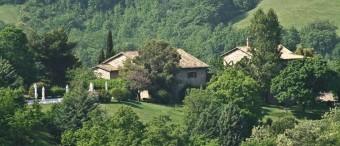 Assisi hotel: Le Silve