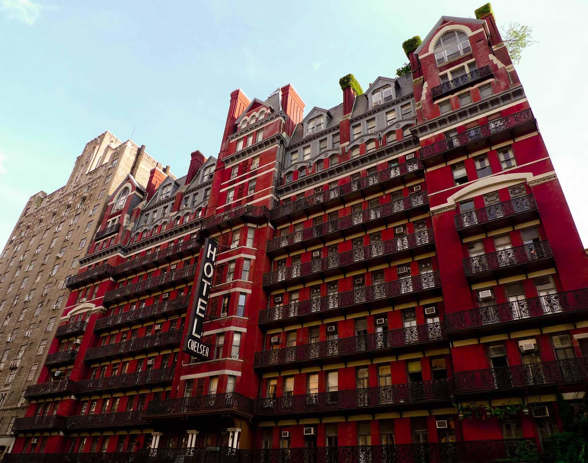 Dove dormire a New York: gli hotel letterari | Viaggio nel Mondo