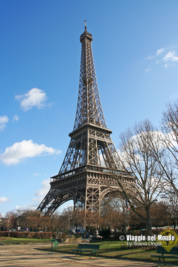 Viaggio E Hotel Parigi