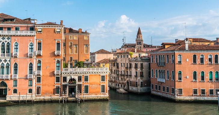 venezia nascosta