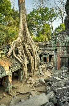 foto Angkor