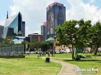Johannesburg: Newtown