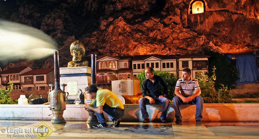 Amasya, Turchia