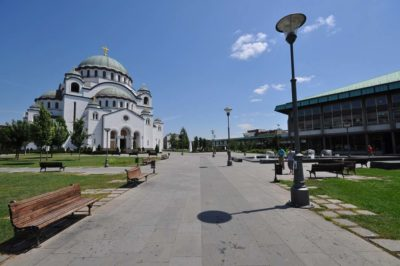 Belgrado, cosa vedere