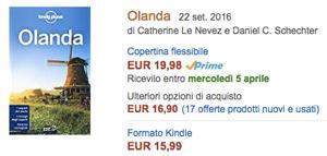compra su Amazon Olanda