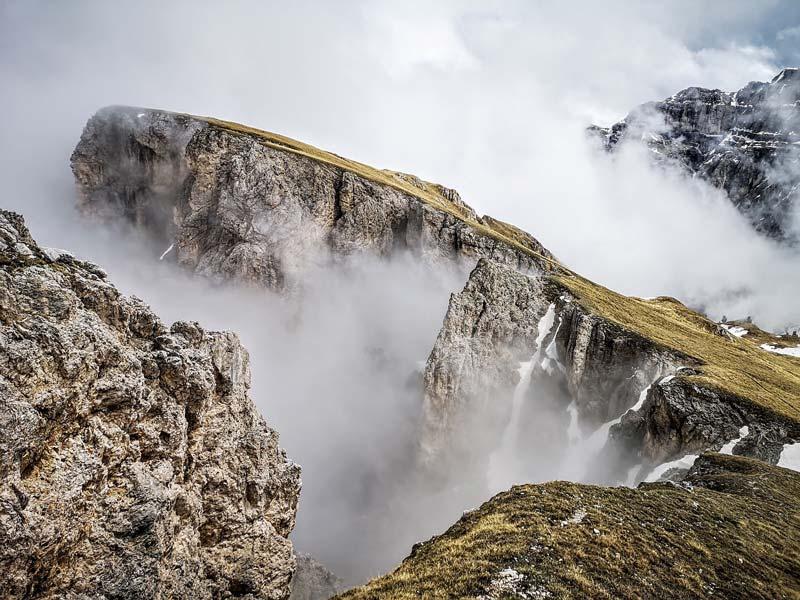 Escursioni Val Gardena - Puez
