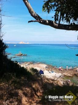 Corsica, spiaggie