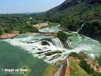 Pretoria, Hartbeespoort Dam