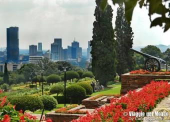Pretoria, Sudafrica