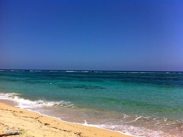 Baracoa spiagge, Playa Maguana