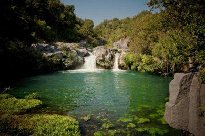 parco fluviale Alcantara