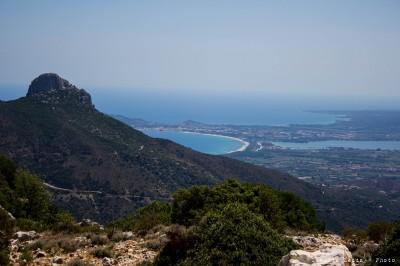 Baunei, Sardegna