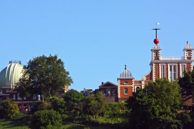 Osservatorio Greenwich, Londra
