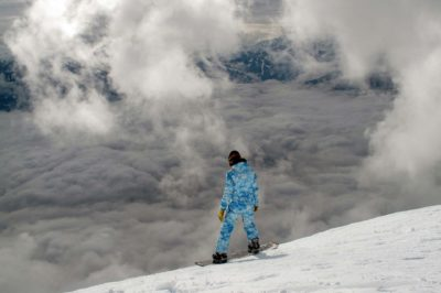 snowpark italia