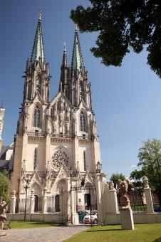 Cattedrale San Vinceslao