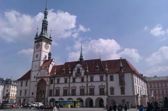 Olomouc, cosa vedere