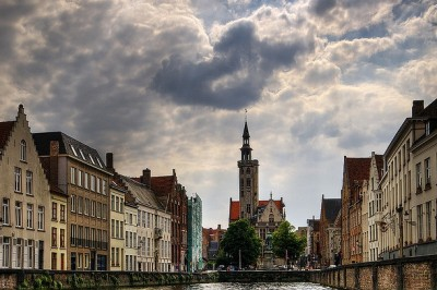 Bruges, cosa vedere