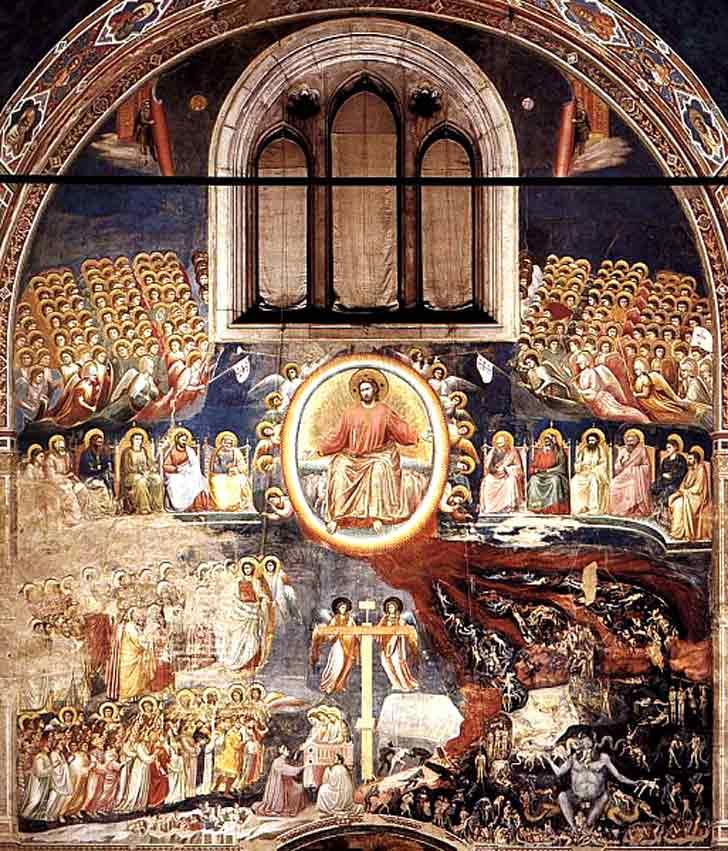 Cosa vedere a Padova: Giotto